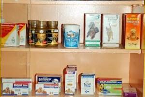 Medicamento - Le ofrecemos un amplio stock en medicamentos.